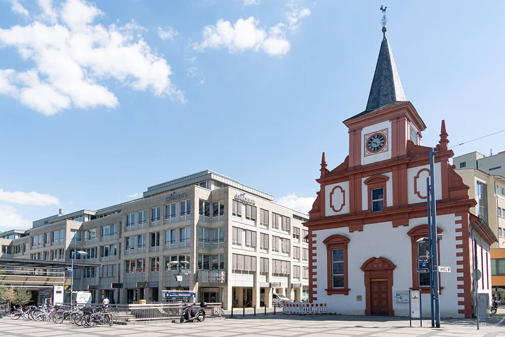 Standort Offenbach
